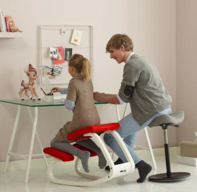 Consiglio sedute ergonomiche