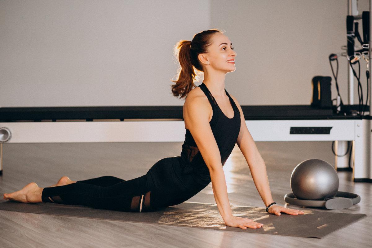 Corso di Pilates Online