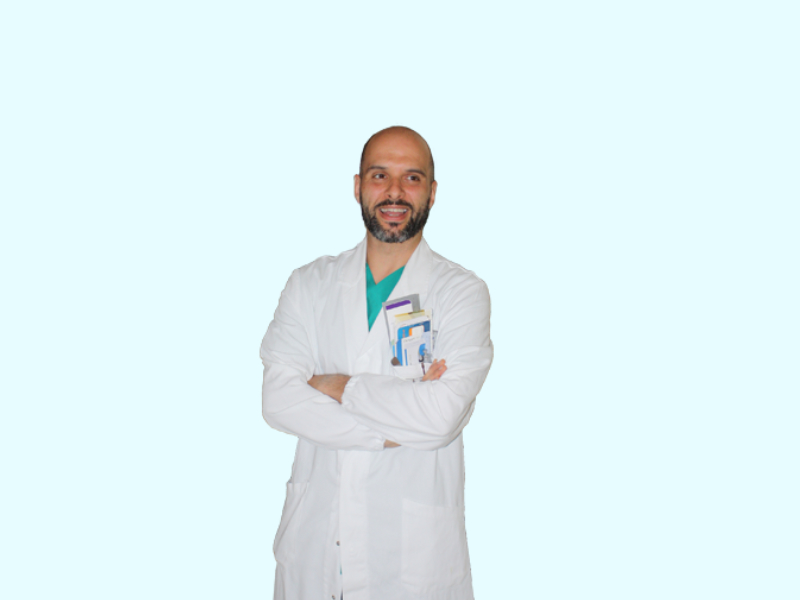 Pasotti Leonardo Medico Specialista in Ortopedia