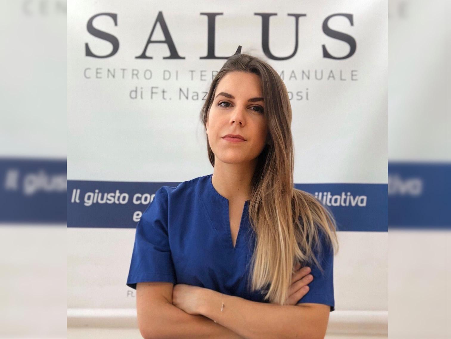 Vedi il Curriculum Elisa Rosi - Laurea in Scienze Motorie e Sportive Elisa Rosi Laurea in Scienze Motorie e Sportive